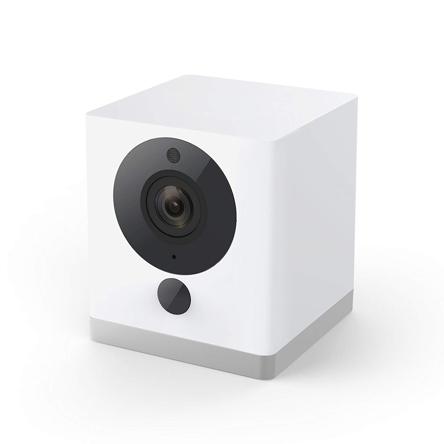 Wyze Cam boxed