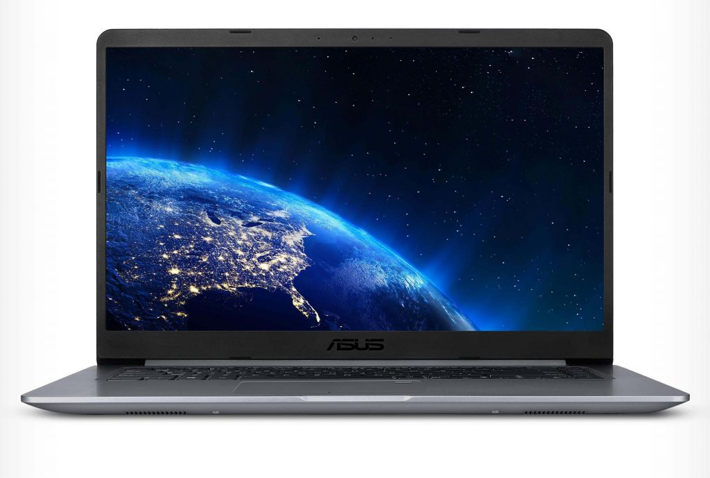 ASUS VivoBook F510UA review - Thin and Lightweight FHD WideView Laptop