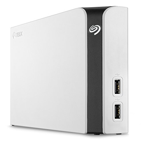 Seagate Game Drive Hub for Xbox 8TB Storage