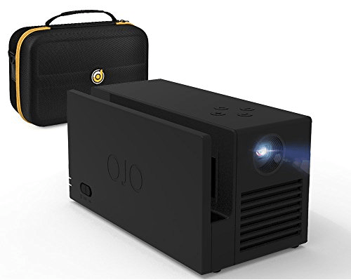 YesOJO Switch Projector HD Projector Portable Projector
