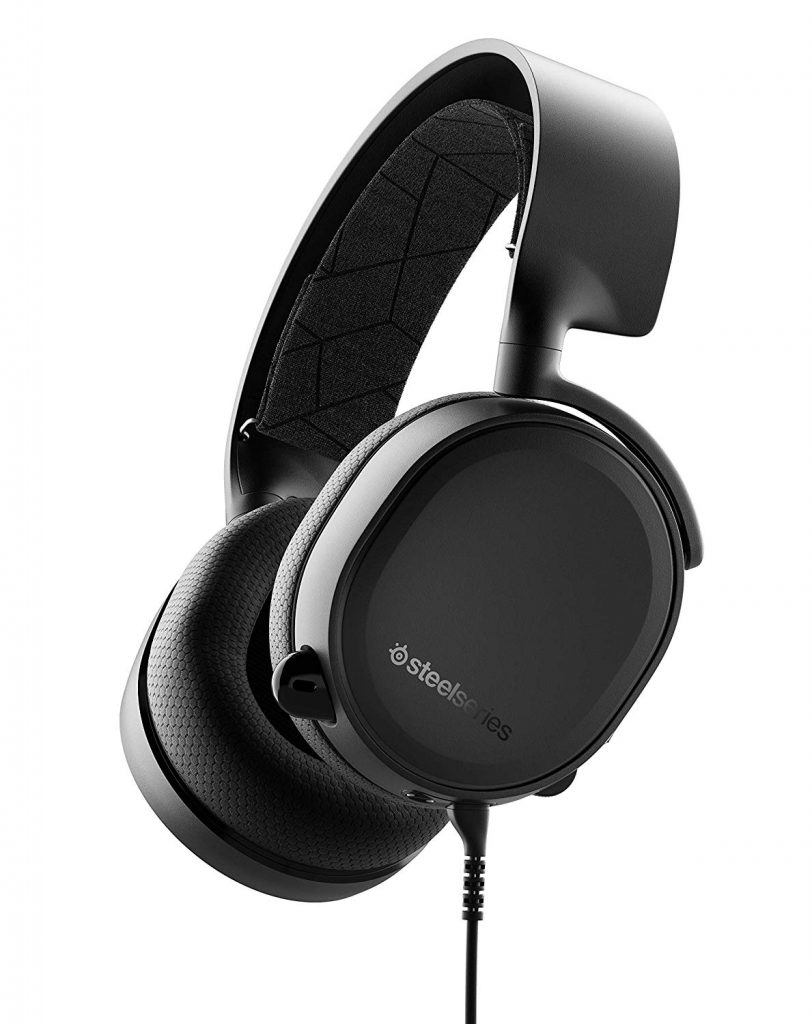 SteelSeries Arctic 3 Gaming Headset