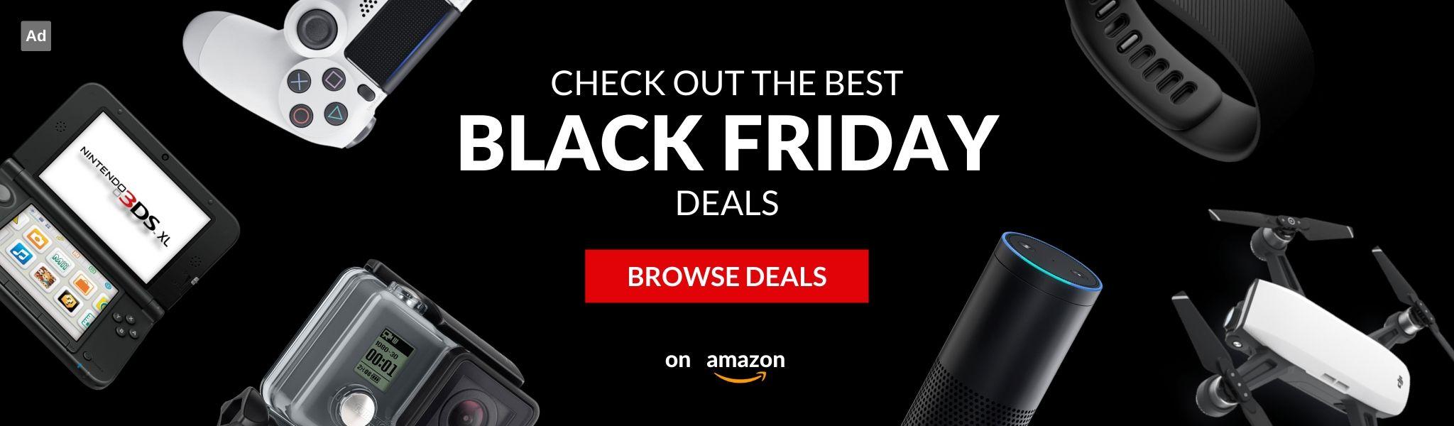 Best Black Friday Deals