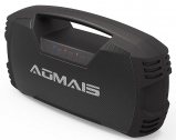 AOMAIS GO Waterproof Bluetooth Speaker review – Pairing and booming speakers