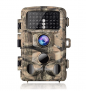CamPark T45 14MP Digital Trail Camera review – High quality with low price