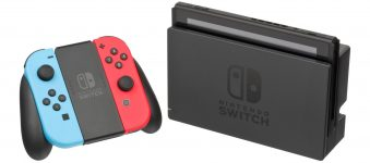 Nintendo Switch review – The Best Gaming Console Out There?