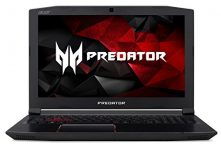 Acer Predator Helios 300 – Best affordable gaming laptop