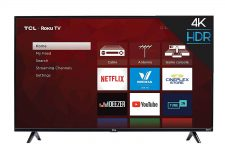 TCL 50S425 review – 4K Smart LED TV